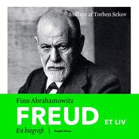 Freud - et liv - Finn Abrahamowitz