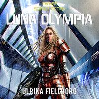 Luna Olympia - Ulrika Fjellborg