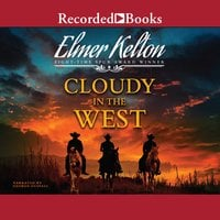 Cloudy in the West - Elmer Kelton