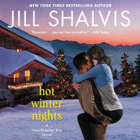 Hot Winter Nights - Jill Shalvis