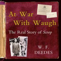 At War With Waugh - W. F. Deedes