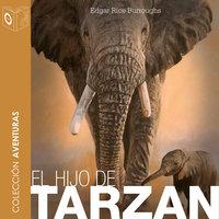 El hijo de Tarzán - Edgar Rice Burroughs