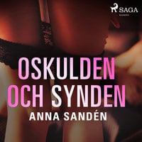 Oskulden och synden - Anna Sandén