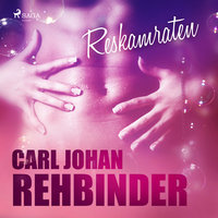 Reskamraten - Carl Johan Rehbinder