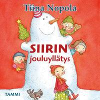 Siirin jouluyllätys - Tiina Nopola