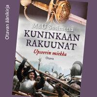 Kuninkaan rakuunat - Upseerin miekka - M & U Susimetsä
