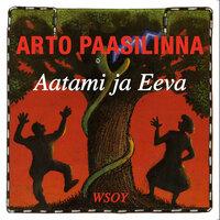 Aatami ja Eeva - Arto Paasilinna