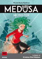 Medusa 1: Monster - Nicole Boyle Rødtnes