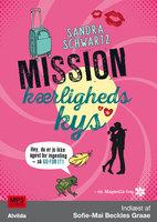 Mission kærlighedskys (2) - Sandra Schwartz