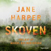 Skoven - Jane Harper