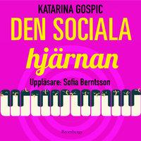 Den sociala hjärnan - Katarina Gospic