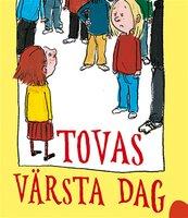 Tova i tornet 2: Tovas värsta dag - Katrine Marie Guldager