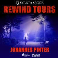 Rewind tours - Johannes Pinter