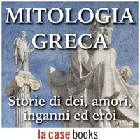 Mitologia Greca Vol. 2 - Traditional
