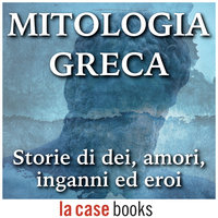 Mitologia Greca Vol. 1 - Traditional