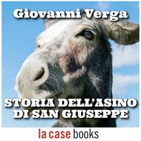 Storia dell'asino di San Giuseppe - Giovanni Verga
