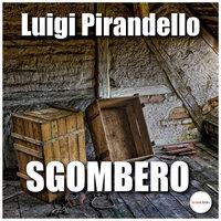 Sgombero - Luigi Pirandello