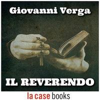 Il reverendo - Giovanni Verga