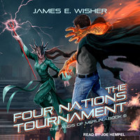 The Four Nations Tournament - James E. Wisher