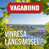Vinresa längs Mosel - Vagabond, Christian Daun