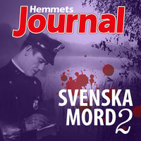 Svenska mord 2 - Christian Rosenfeldt, Hemmets Journal, Egmont Publishing/Hemmets Journal