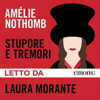 Stupore e tremori - Amélie Nothomb
