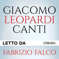 Canti - Giacomo Leopardi