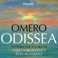 Odissea - Omero Omero