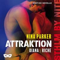 Attraktion - Diana - Nina Parker