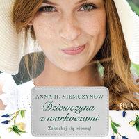 Dziewczyna z warkoczami - Anna H. Niemczynow