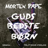 Guds bedste børn - Morten Pape