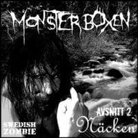 Monsterboxen 2: Näcken - Emil Eriksson