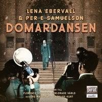 Domardansen - Per E. Samuelson,Lena Ebervall,Per E. Samuelsson
