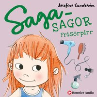 Frisörpirr - Josefine Sundström