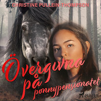 Övergivna på ponnypensionatet - Christine Pullein Thompson