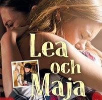 Lea 1: Lea och Maja - Helena Karlsson