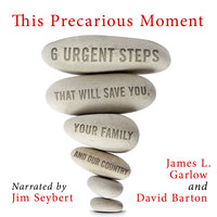 This Precarious Moment: Six Urgent Steps that Will Save You, Your Family, and Our Country - James L. Garlow