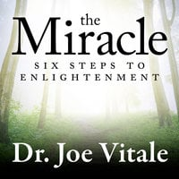The Miracle: Six Steps to Enlightenment - Joe Vitale