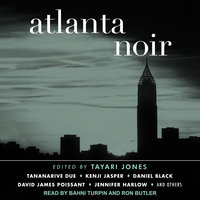 Atlanta Noir - Various authors