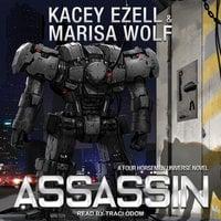 Assassin - Kacey Ezell, Marisa Wolf
