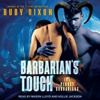 Barbarian's Touch - Ruby Dixon