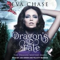 Dragon's Fate - Eva Chase