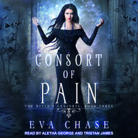 Consort of Pain - Eva Chase