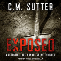 Exposed - C.M. Sutter