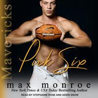 Pick Six - Max Monroe