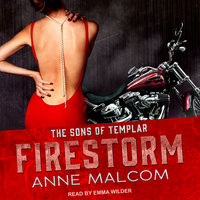 Firestorm - Anne Malcom