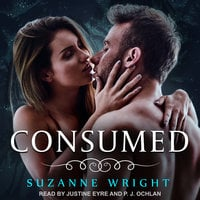 Consumed - Suzanne Wright