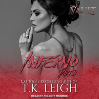 Inferno: Part 3 - T.K. Leigh
