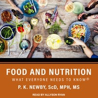 Food and Nutrition - P.K Newby