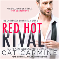 Red Hot Rival - Cat Carmine